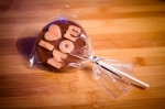 I ♥ Mom Chocolate Pop